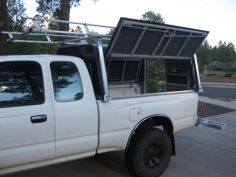 Workmate Utility Shell with Cargo Basket and Rack ...