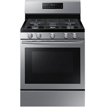 Stoves, Gas & Electric Ranges, Convection & Double Oven