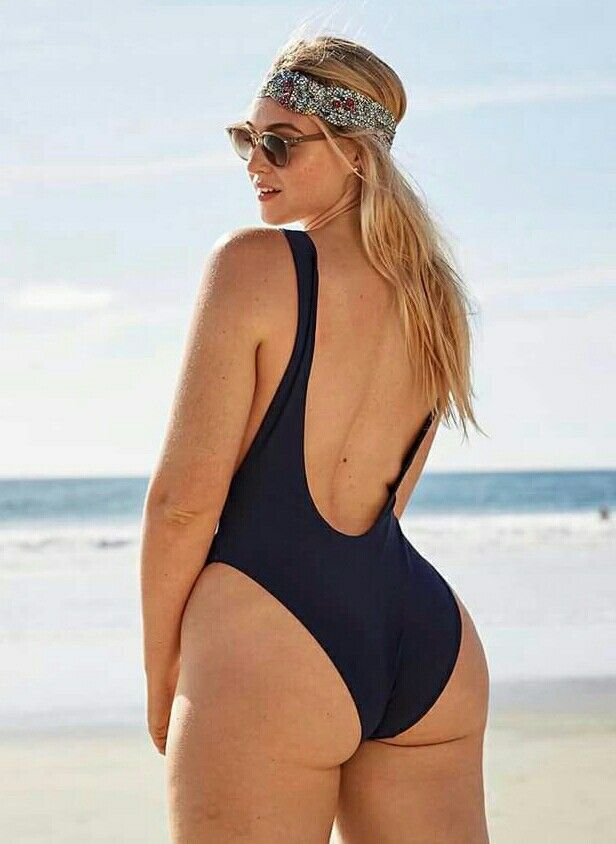 one piece swimsuits curvy ass