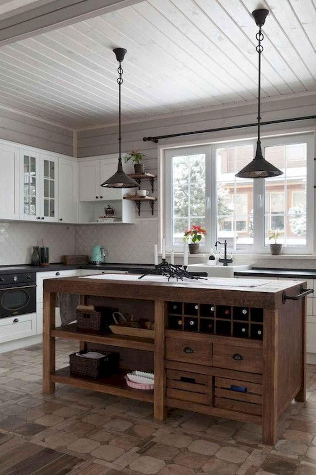 55 best modern farmhouse kitchen cabinets ideas stylish kitchen home decor kitchen kitchen on farmhouse kitchen cabinets id=96797