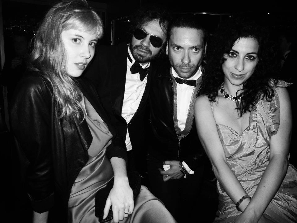 Olivier Zahm & Friends