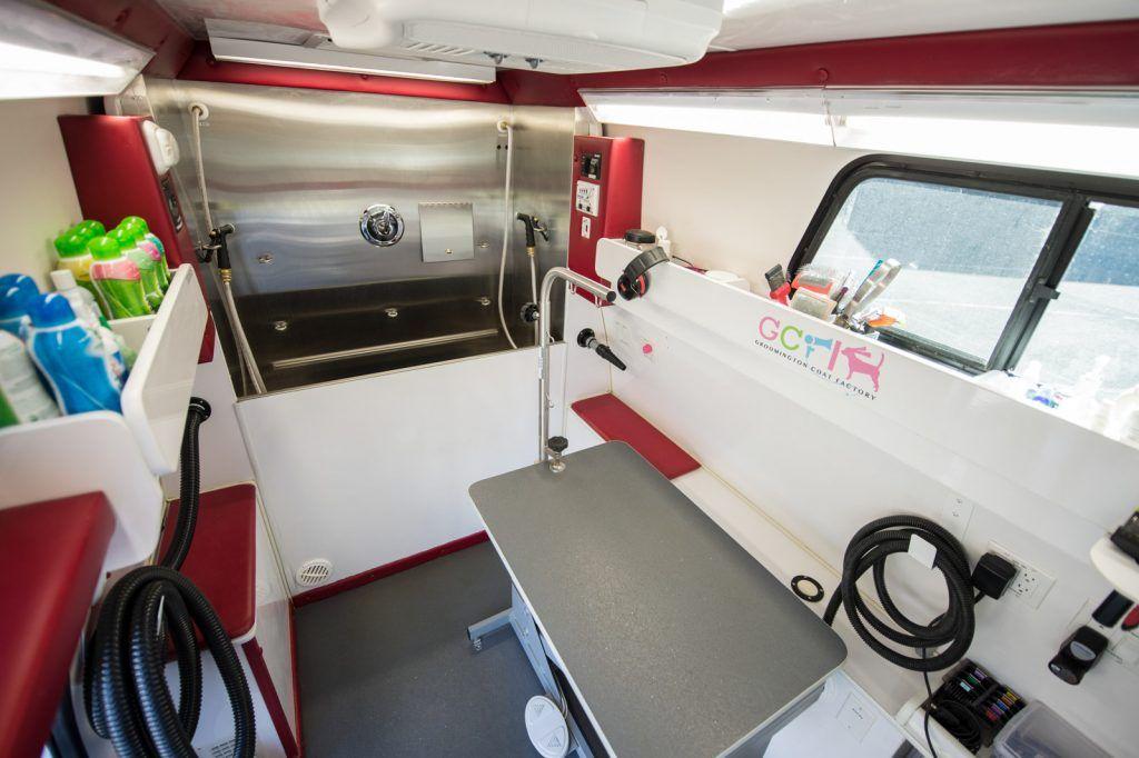 How To Build A Dog Wash Station Dog Washing Station Pet Grooming Tub Dog House Diy