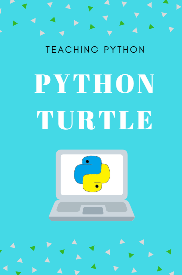Learn About Using The Python Turtle With This Handy Worksheet That