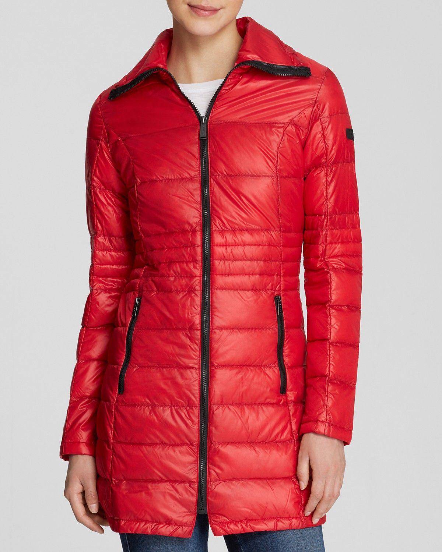 Dkny Coat Eliza Lightweight Down Women Coats Jackets Bloomingdale S Jackets Dkny Coats Jackets [ 1500 x 1200 Pixel ]