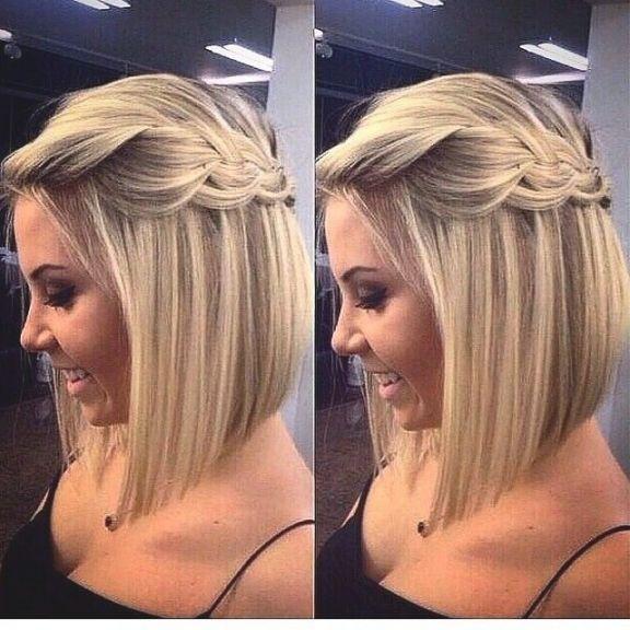 Trends Schöne Frisuren Für Mittellange Haare In Bezug Auf