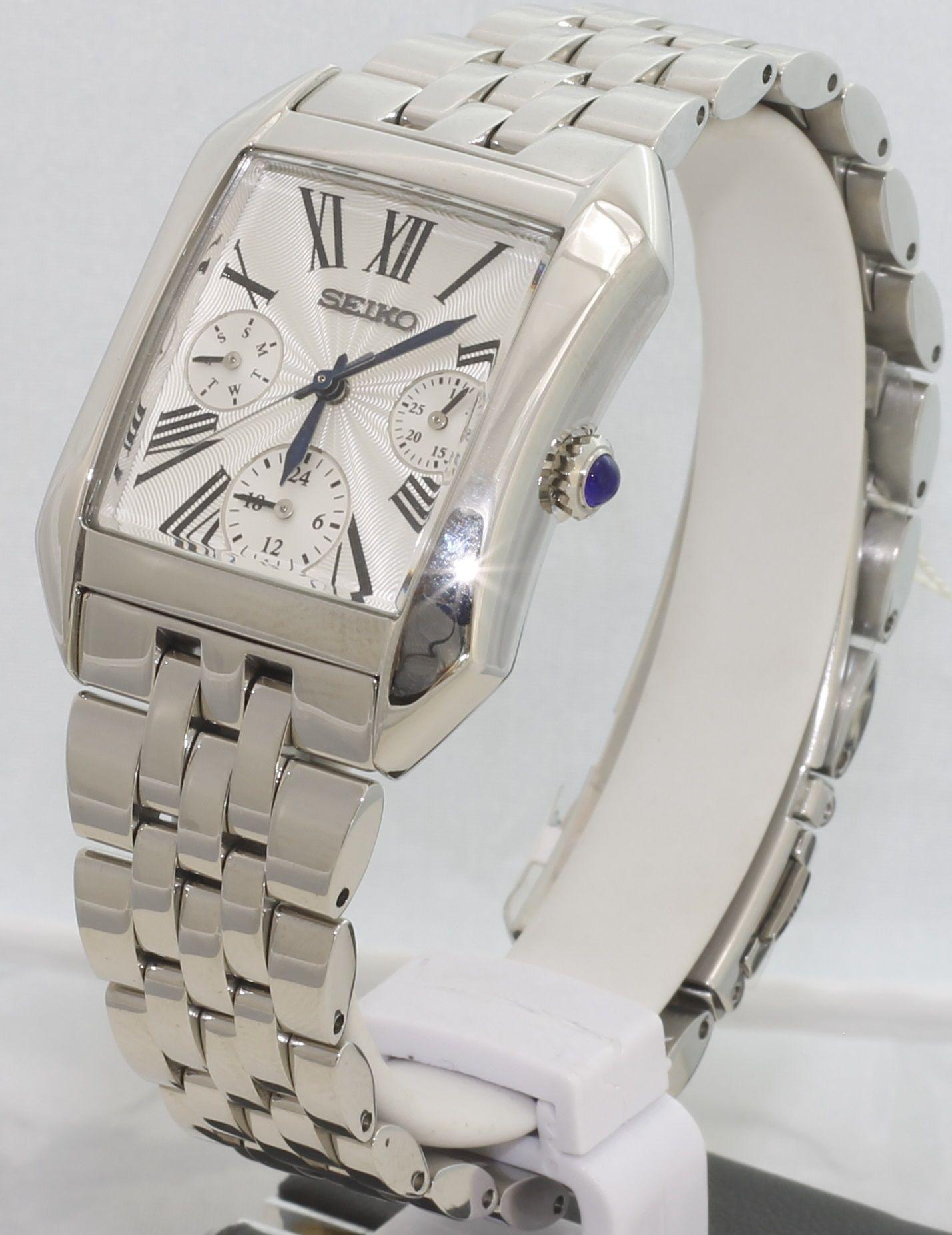 1e9c62856a85 Reloj Seiko de mujer