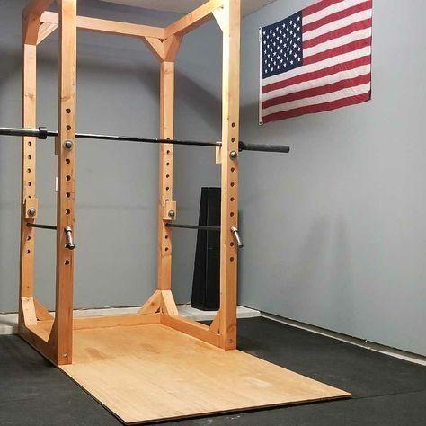 home gym diy garages power rack 64 ideasdiy garages