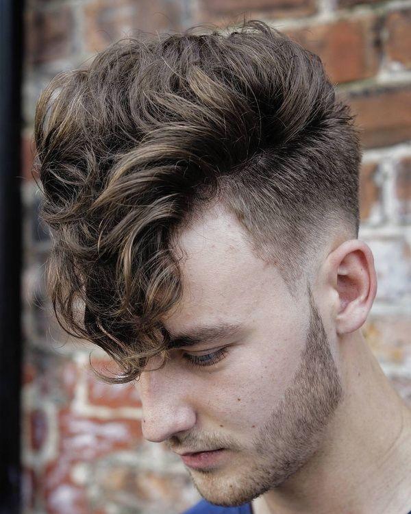 Frisur fur manner ab 40