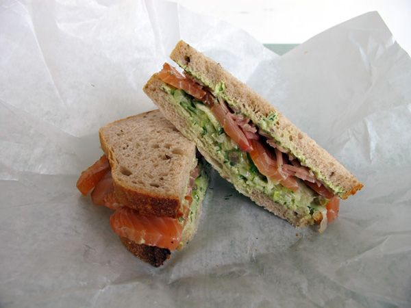 Montreal's best sandwiches #montreal #sandwich #food