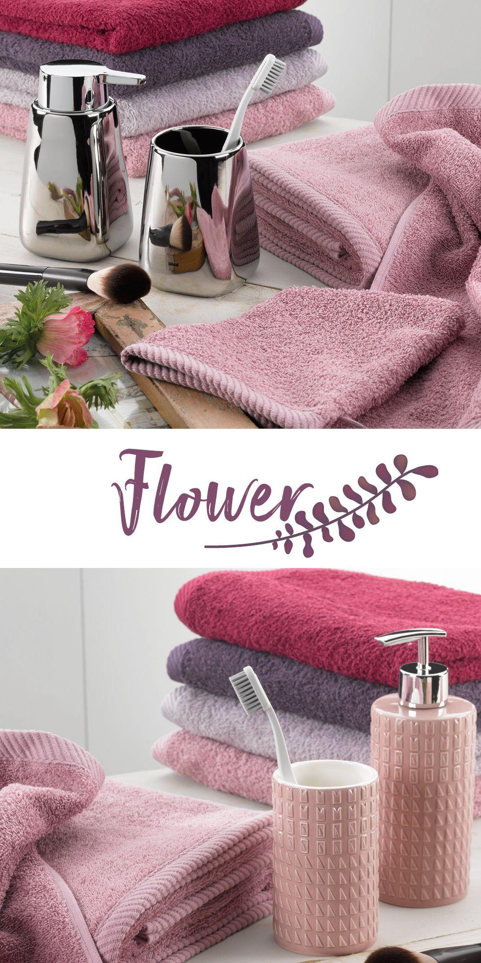 Beerenfarben Fur Das Badezimmer Badezimmer Badaccessoires Bader Ideen