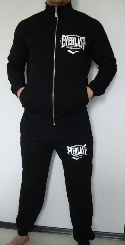 Спортивные костюмы Everlast (Эверласт)   Одежда   Pinterest ... 7af6bd4aacf