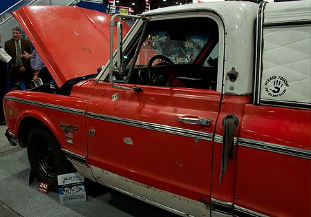 farm truck street outlaws pinterest street outlaws car stuff and cars. Black Bedroom Furniture Sets. Home Design Ideas
