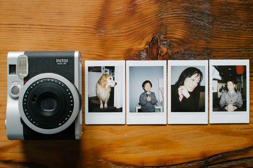 Fujifilm Instax Mini 90 Neo Classi Instax Mini 90 Fuji Instax Mini Instax