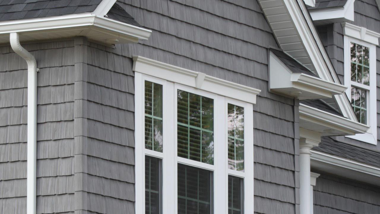 Idea Gallery Foundry Specialty Siding Exterior House Colors Gray House Exterior House Exterior
