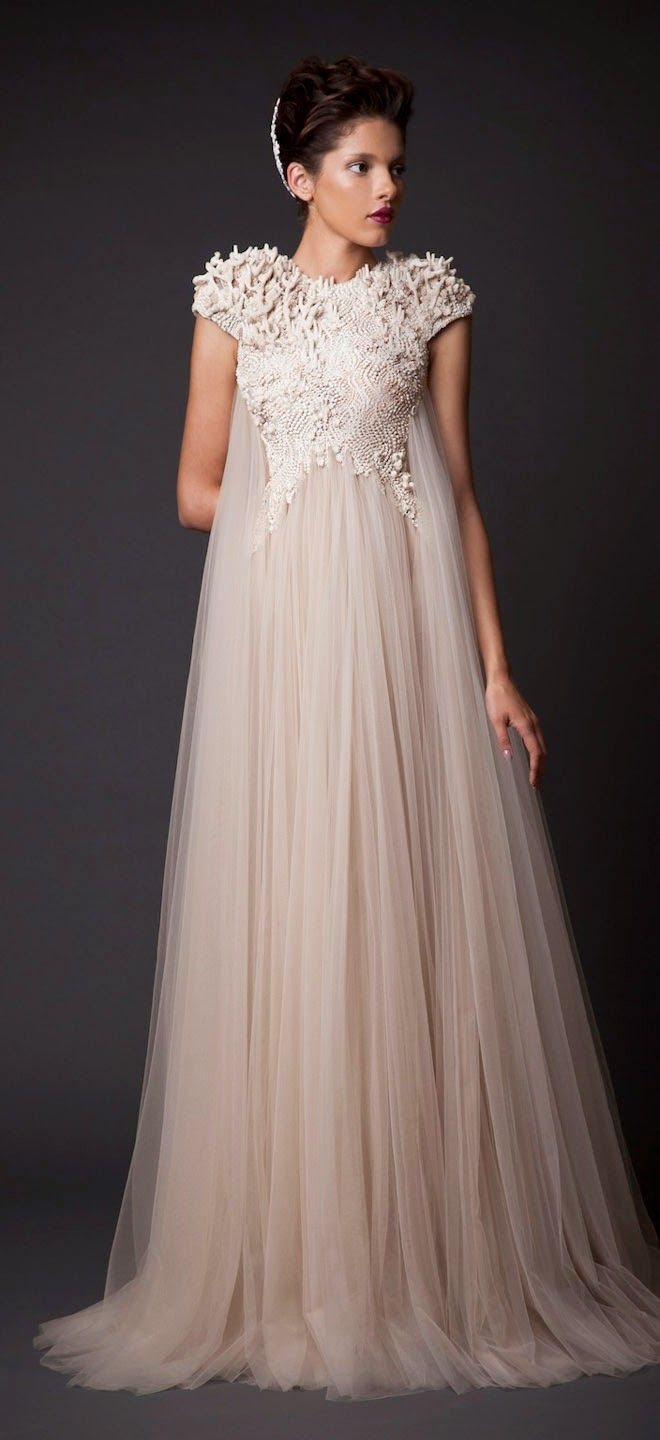 Krikor Jabotian Fall Winter 2014-2015   Amal Collection  6fe1629d99