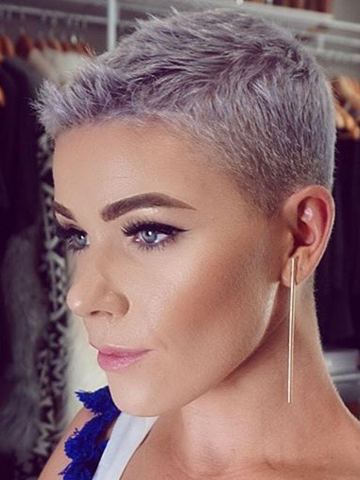 Photo of Ny frisyre – #hairdo #shortpixie Ny frisyre – #hairdo