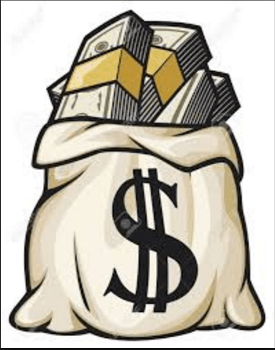 Let Talk Manchamp Com Money Bag Tattoo Money Tattoo Dollar Tattoo