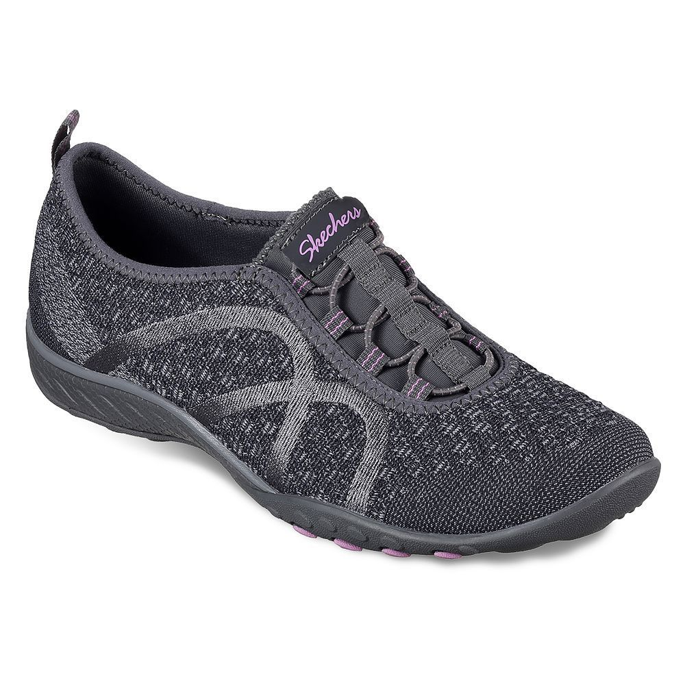 Skechers relaxed fit breathe easy fortuneknit womens