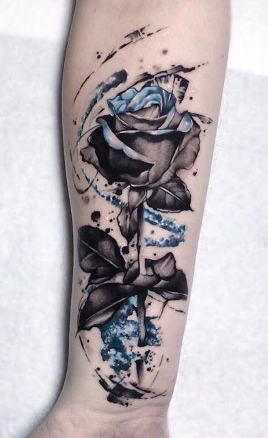 160 tatuagens femininas para o antebraço
