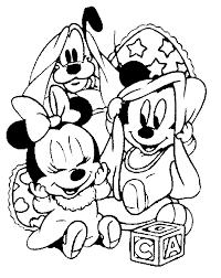 Resultado De Imagem Para Desenhos Da Minnie Para Colorir Minnie