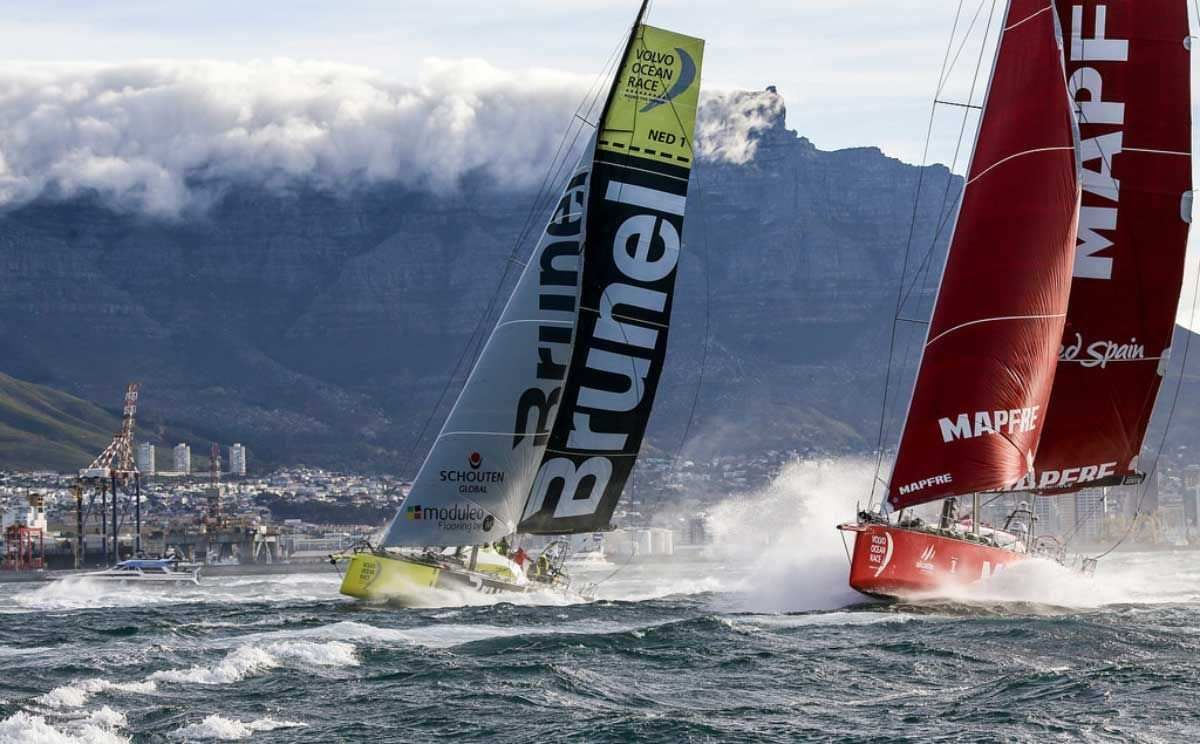 49 Great Volvo Ocean Race 2020 Car Review Performance And New Engine In 2020 Volvo Ocean Race Yacht Racing Volvo