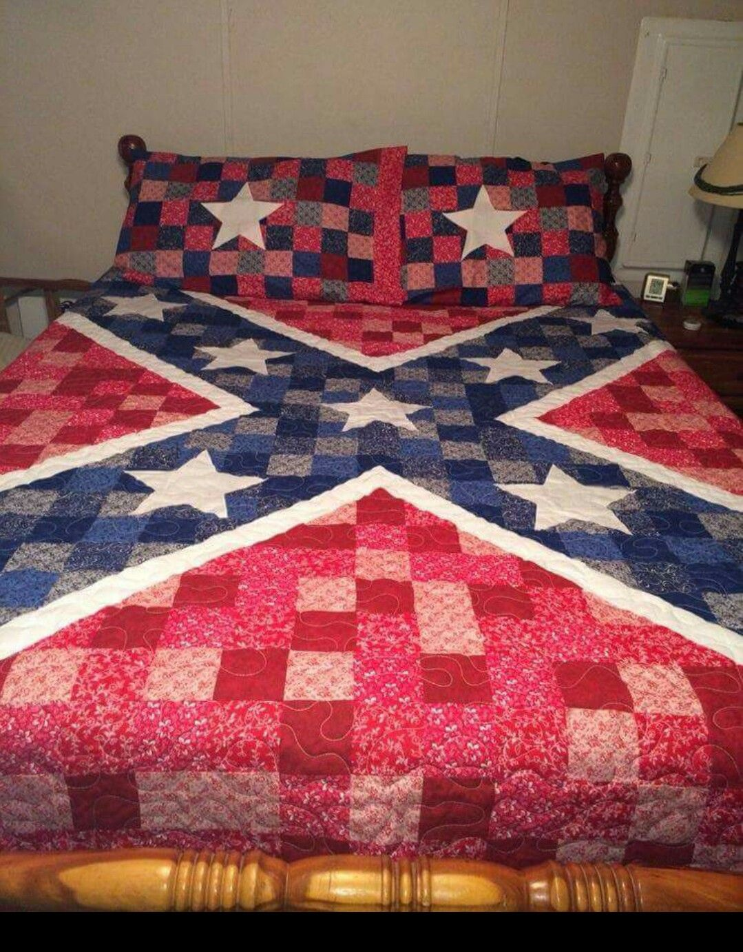 Pin By Lorrie Moore On Sewing Projects Flag Quilt Patriotic