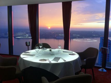 Restaurant Panoramic Liverpool