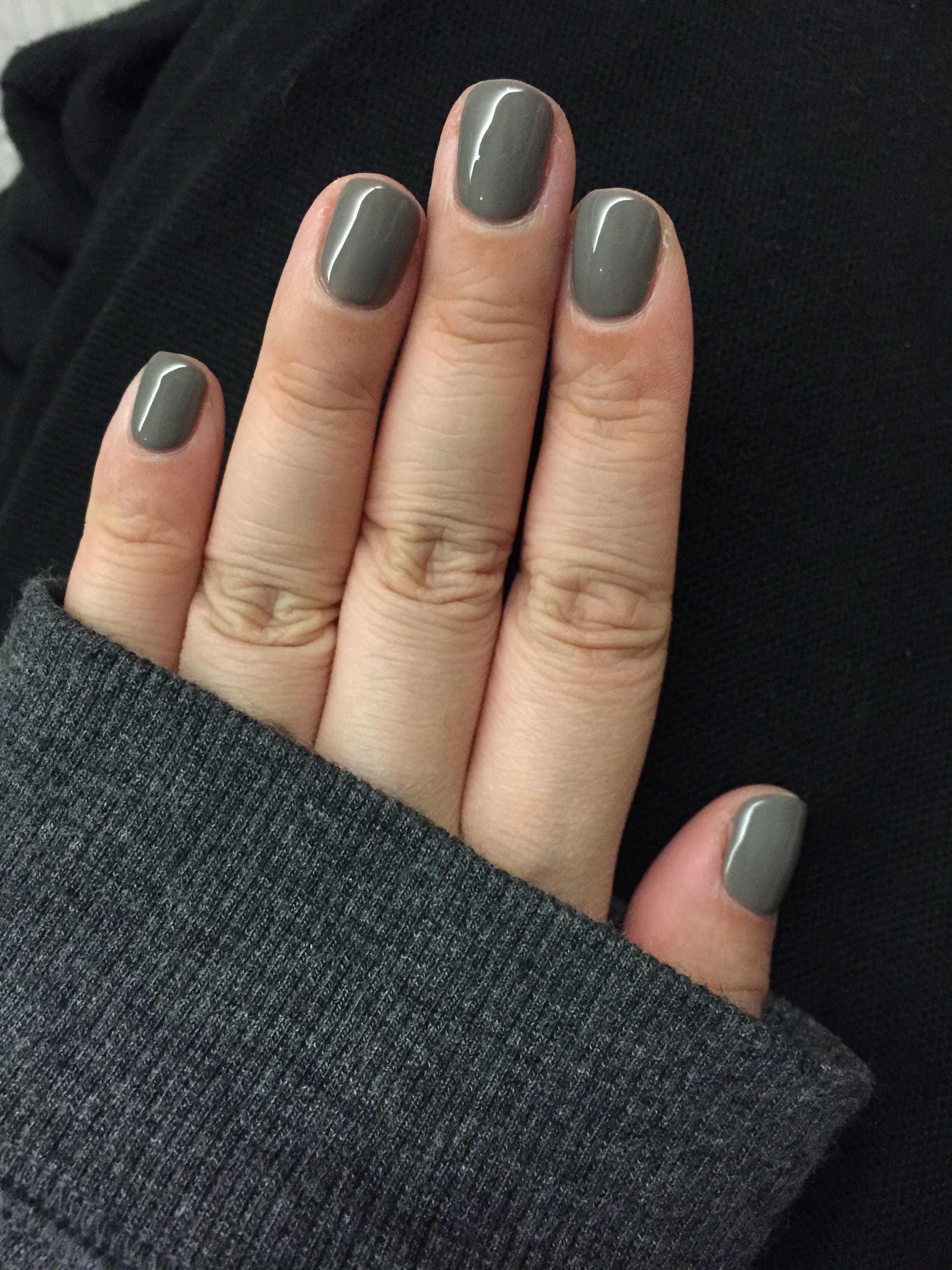 Jessica Geleration Monarch. Pretty little Grey! | Lacquer Me ...