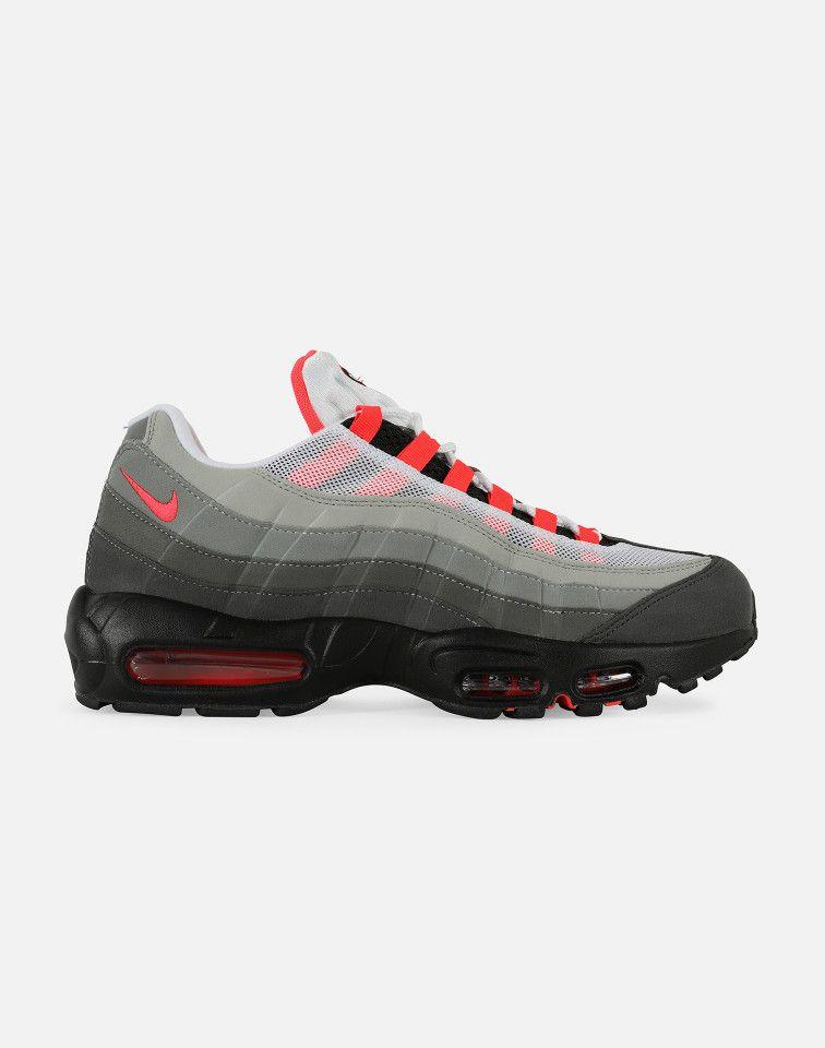 online store 8fbac ed4ca Nike Men s Air Max 95 OG   DTLR VILLA