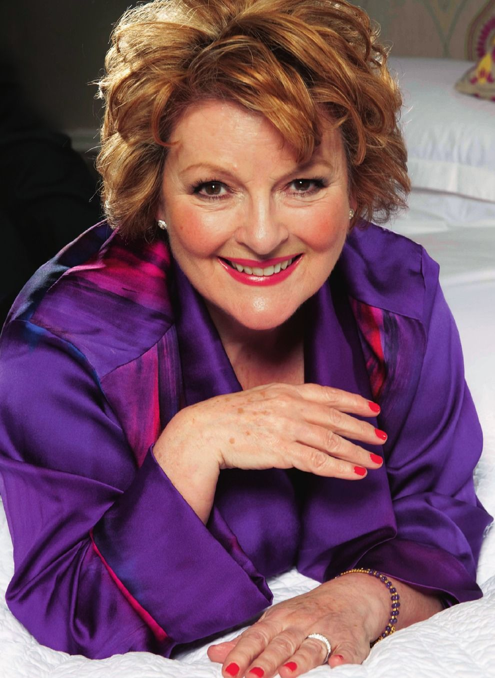 Brenda Blethyn (born 1946)
