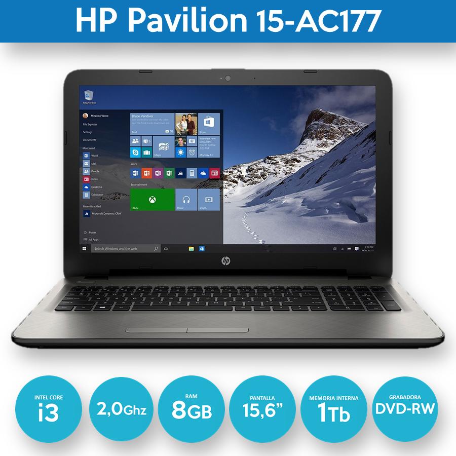 HP Pavilion 15-AC177 | Plantillas | Pinterest | Hp pavilion and Pavilion
