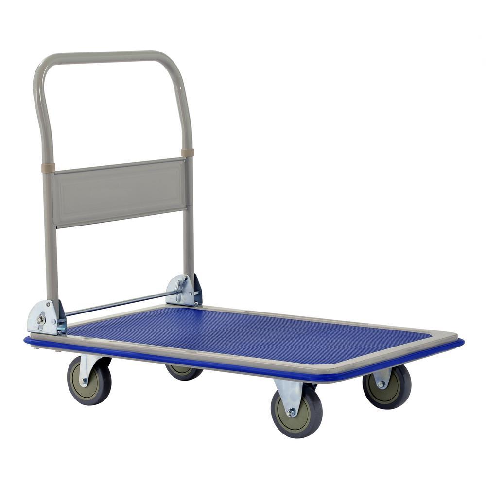 Home Depot Cart