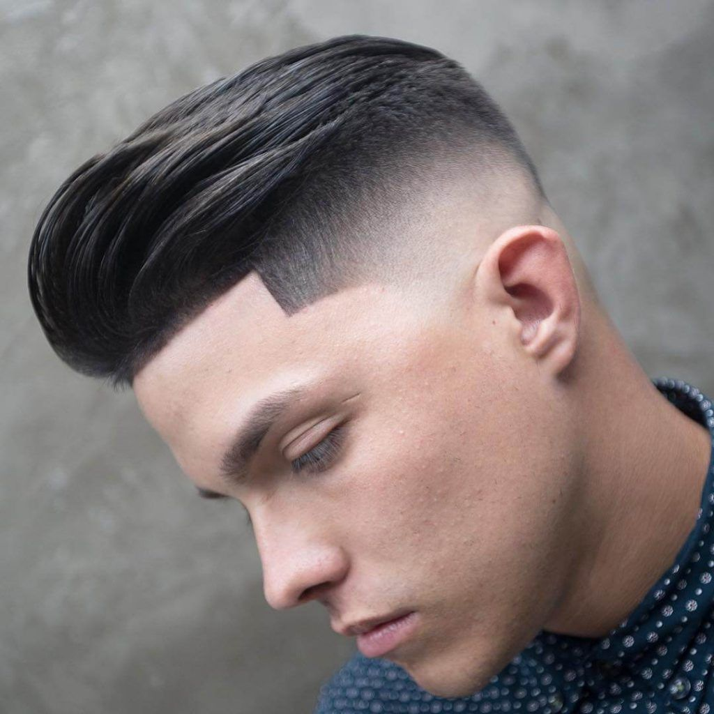 5 Undercut Hairstyle For Men To Try This Year Haircuts For Men