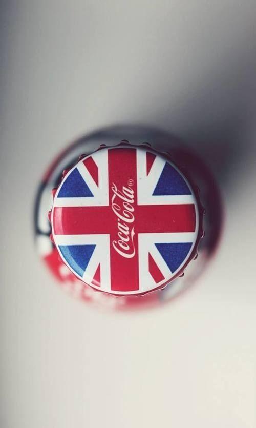 Coca Cola UK