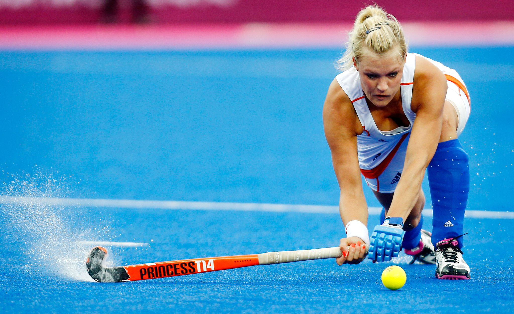Photos of the Week August 5 Field hockey, Olympic games