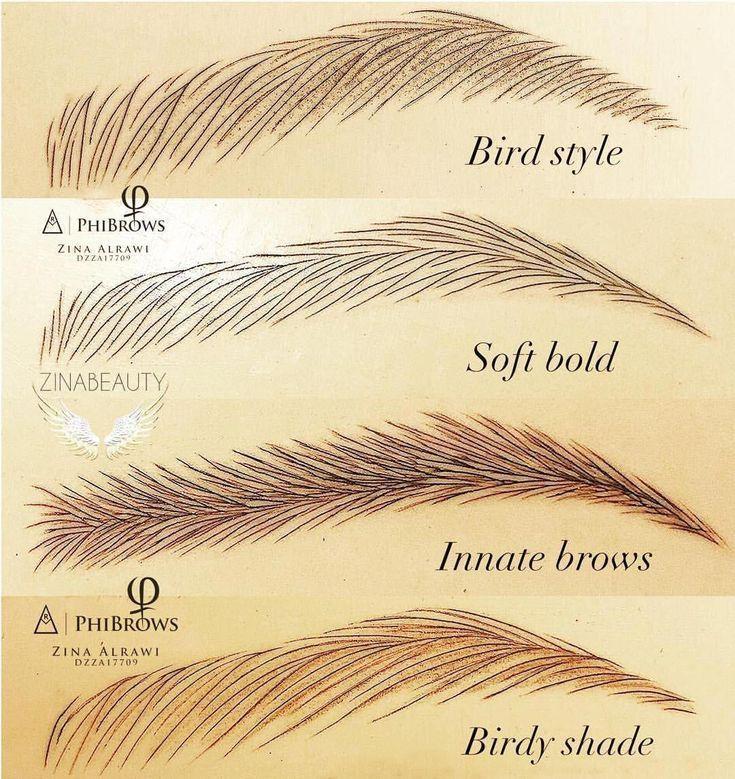 Teinture Sourcils | Derniers sourcils | Un moyen facile de façonner les sourcils 20190414 – Chirurgie esthétique