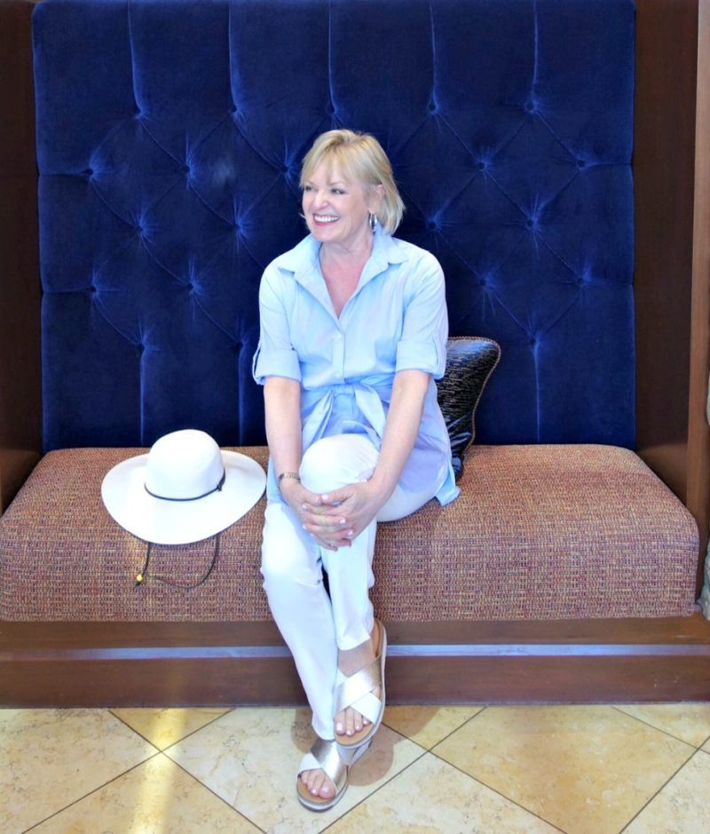 4th of July Event with Macy's in 2020 | Stylish comfy shoes