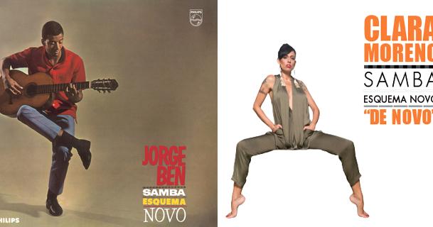 ♪  Uma das pedras fundamentais da música brasileira, o primeiro álbum do cantor…