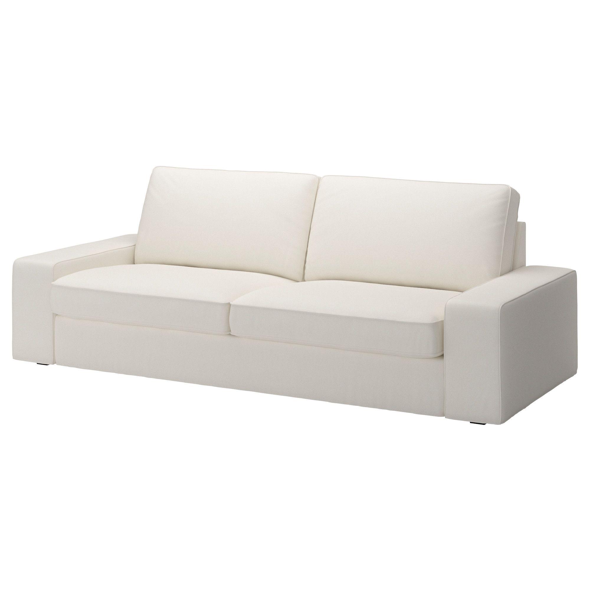 canap ikea kivik 3 places. Black Bedroom Furniture Sets. Home Design Ideas