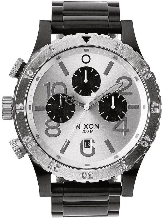 Nixon 48