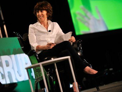 Nora Ephron's 1996 speech at Wellesley College. Best graduation speeches of all time - Business Insider.