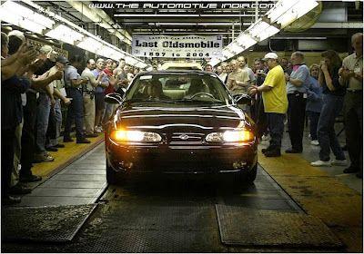 The Last Oldsmobile Cars Cars Used Cars Oldsmobile 442