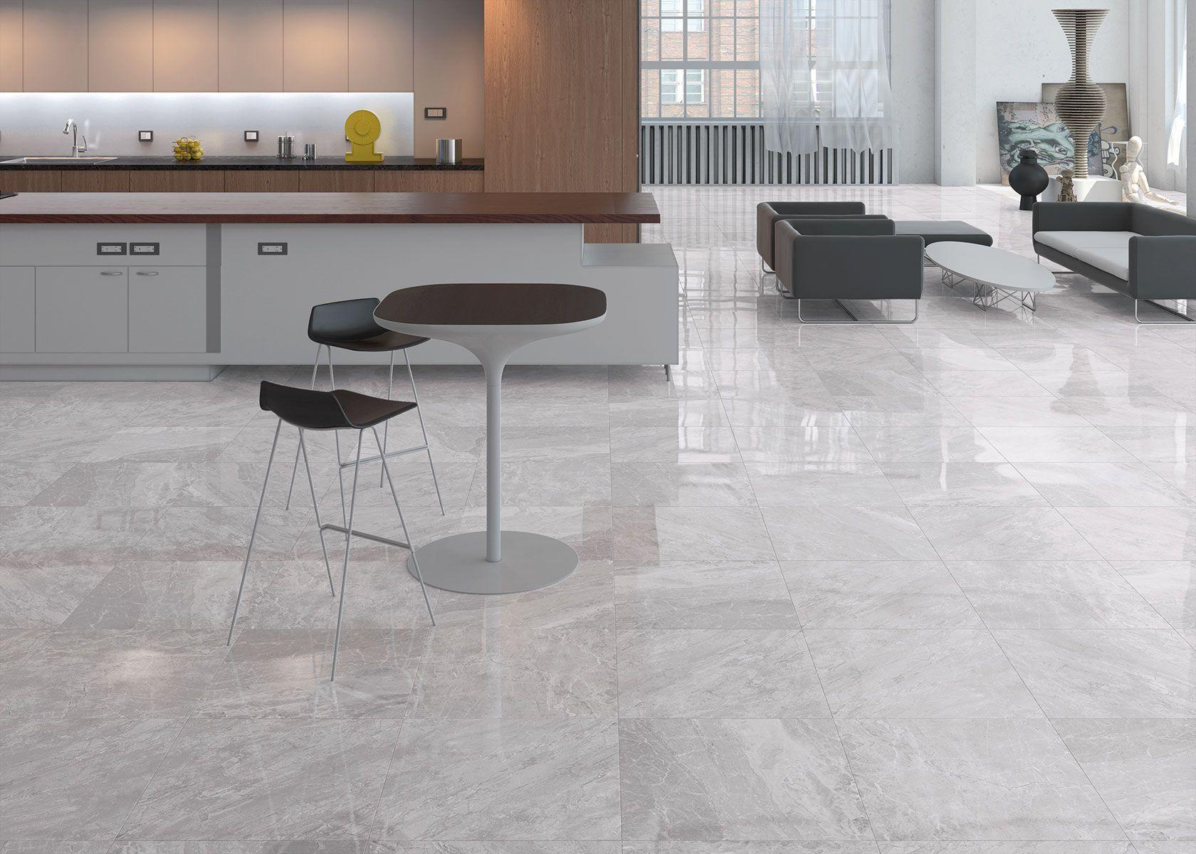 Prestige natural 60x60 serie prestige porcel nico for Como limpiar marmol blanco manchado