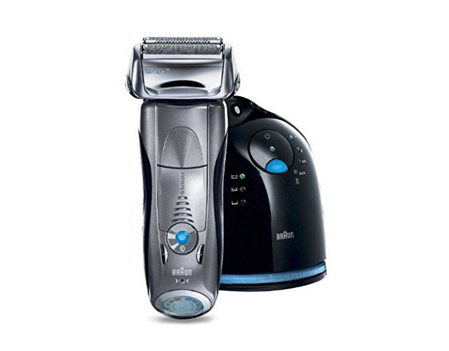 Electric shavers come in many brands all which have different features. This has resulted in a lot of competition from this brands at the expense of quality