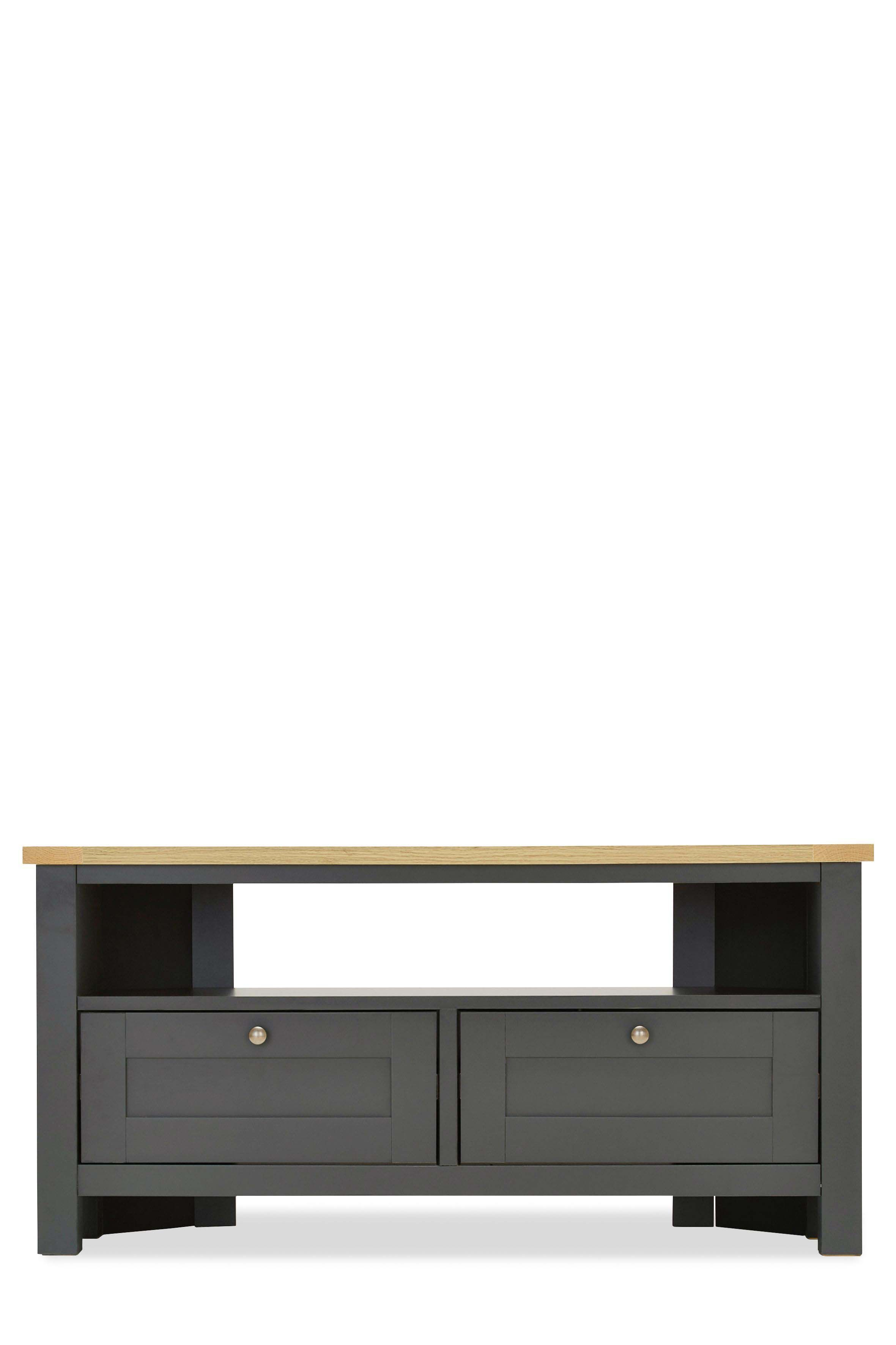 premium selection 3d3b3 93cb6 Next Malvern Corner TV Stand - Grey   Products in 2019 ...