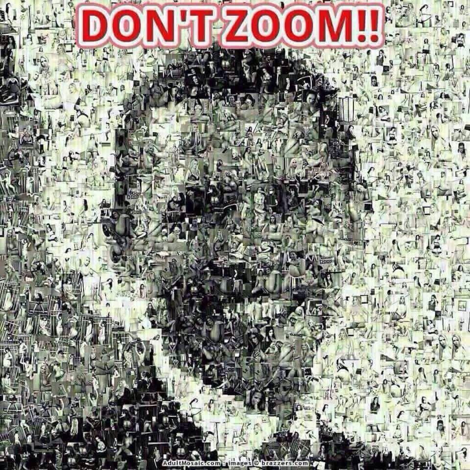45a5a6d4a735c266f17f5d4041f31357 don't zoom in sexy meme pinterest meme