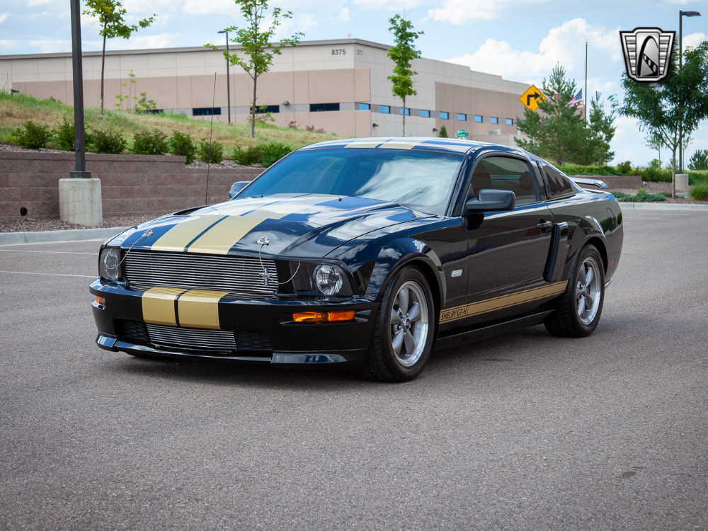 IMAGE 3 in 2020 Ford mustang shelby gt, 2006 ford
