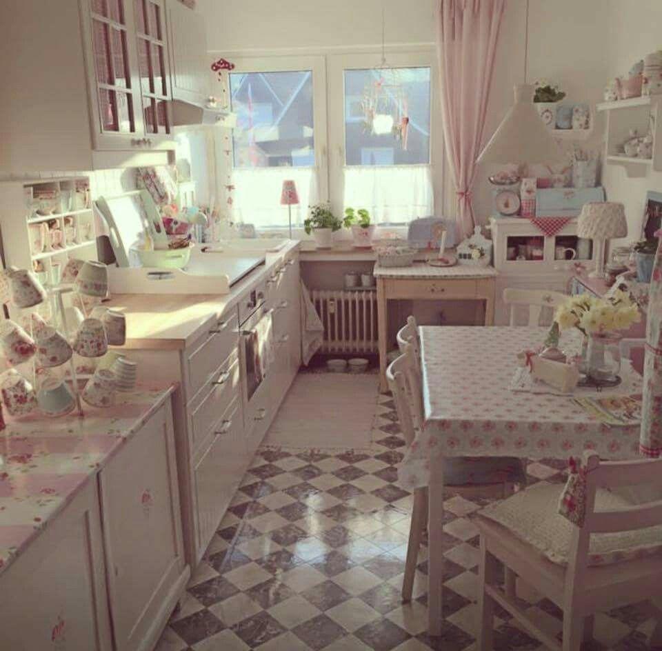 Pin von Päivi Venäläinen auf Keittiö/Kitchen/Dining room   Pinterest ...