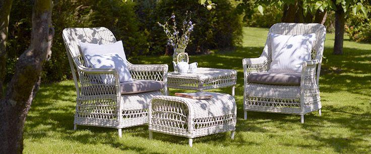 Endlich schöne Gartenmöbel kaufen bei .das tropenhaus.de