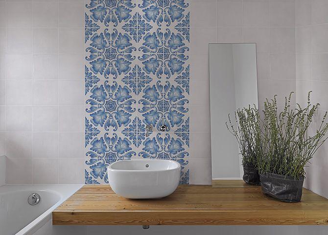 Savoia italia mediterraneo lakberendezés fürdő